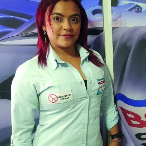 Cris Mary Ochoa